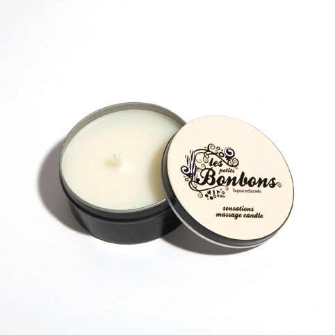 Bijoux Indiscrets Massage Candle