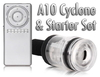 Rends R1- A-10 Cyclone + Starter Set