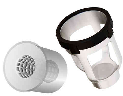 DISCONTINUED - Rends R1 - A10 Cyclone Inner Cup Crystal